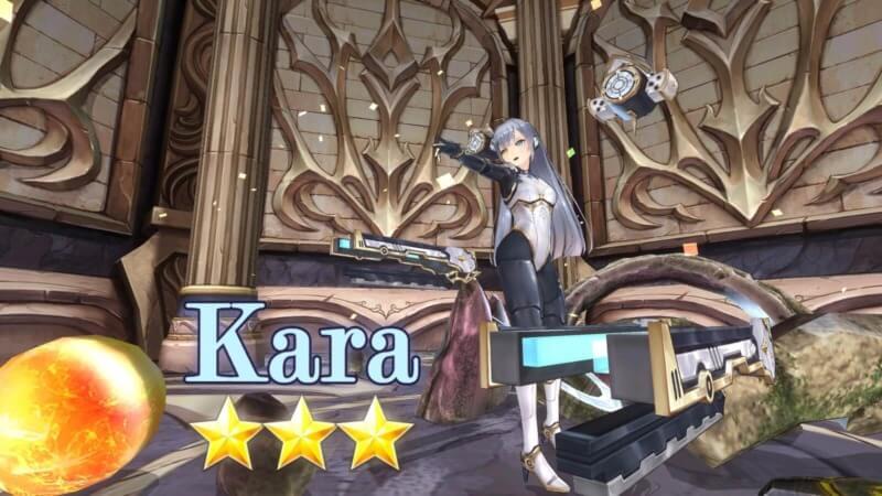 カラss6